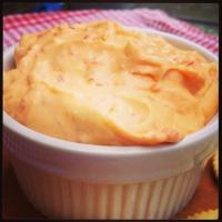 Sweet Chilli Cream Cheese Dip