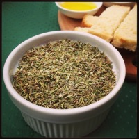 Scarborough Fair Herb Mix