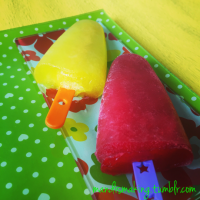 Juicy Jelly Icy Pops